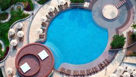 City of Dreams- The Countdown Hotel - Macau - Pool