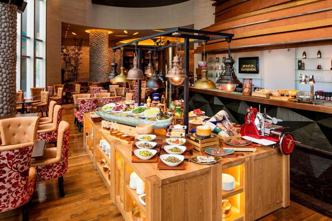 City of Dreams- The Countdown Hotel - Macao - Buffet