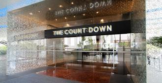 City of Dreams- The Countdown Hotel - Macau