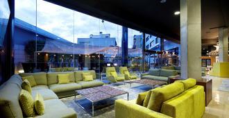 Hotel SB Icaria Barcelona - Barcelona - Oleskelutila
