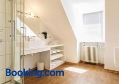 Elisabetha - Hannover - Bathroom