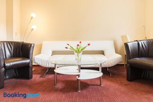 Elisabetha - Hannover - Living room