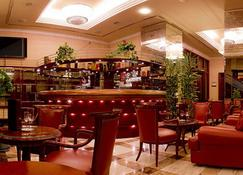Best Western Premier Hotel Astoria - Zagreb - Bar