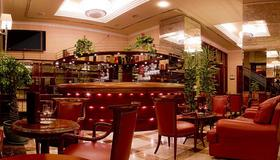 Best Western Premier Hotel Astoria - Zagrep - Bar