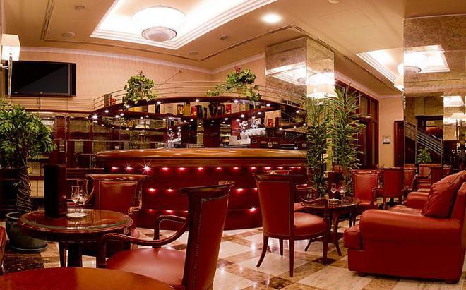 Best Western Premier Hotel Astoria - Zagreb - Baari