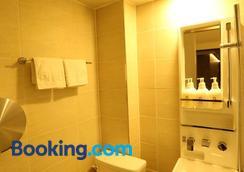 Tripstay Myeongdong - Seoul - Phòng tắm