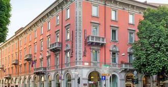 Mercure Bergamo Centro Palazzo Dolci - Bergamo - Gebäude