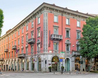 Mercure Bergamo Centro Palazzo Dolci - Бергамо - Building
