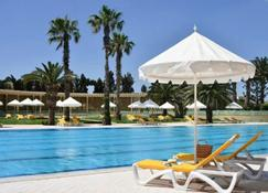 Hotel Kheops - Nabeul - Piscină