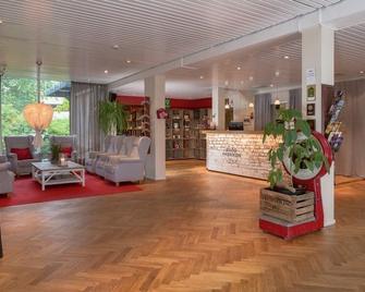 Villa Lovik - Lidingo - Lobby