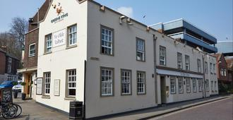 Ye Olde Talbot Worcester by Greene King Inns - Worcester - Κτίριο