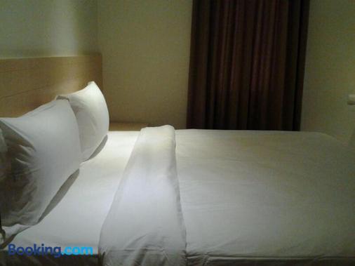 Zodiak @Asia Afrika Bandung - Bandung - Bedroom