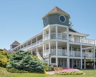 Anchorage by the Sea - Ogunquit - Building