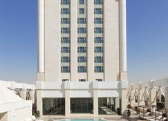 Four Seasons Hotel Amman - Ammán - Edificio
