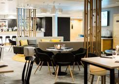 Hotel Sveitsi - Hyvinkää - Ravintola