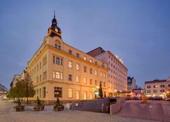 Imperial Hotel Ostrava - Ostrava - Bâtiment
