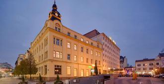 Imperial Hotel Ostrava - ออสตราวา