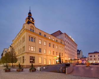 Imperial Hotel Ostrava - Острава - Здание