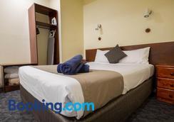 Pioneer Station Motor Inn - Swan Hill - Bedroom