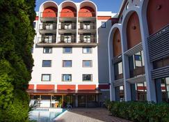 Best Western Gustaf Froding Hotel & Konferens - Karlstad - Building