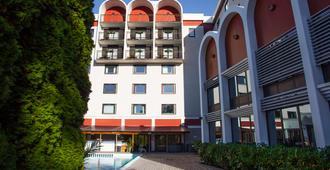 Best Western Gustaf Froding Hotel & Konferens - Karlstad - Edificio