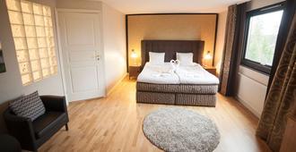 Best Western Gustaf Froding Hotel & Konferens - Karlstad - Makuuhuone