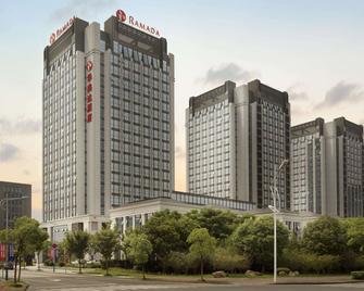 Ramada Jiaxing - Jiaxing - Edificio