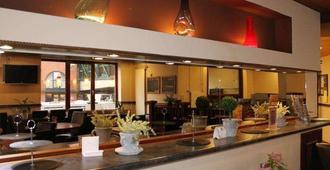 The Mill Hotel & Spa - Chester - Restaurante