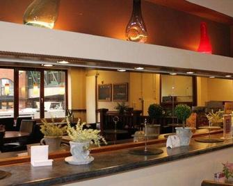 The Mill Hotel & Spa - Честер - Ресторан