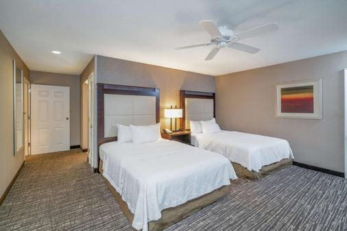 Homewood Suites Lafayette, Indiana - Lafayette - Phòng ngủ
