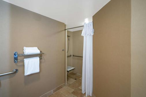 Homewood Suites Lafayette, Indiana - Lafayette - Phòng tắm