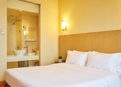 Hotel Cozi Harbour View - Hong Kong - Chambre