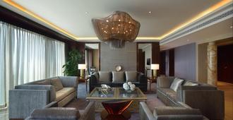 Sheraton Shenyang South City Hotel - Shenyang - Lounge