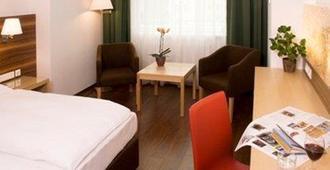 Austria Trend Hotel beim Theresianum - Wien - Forretningscenter