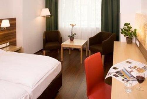 Austria Trend Hotel beim Theresianum - Viena - Centro de negocios