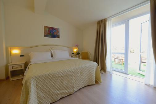 Hotel Viscardo - Forte dei Marmi - Schlafzimmer