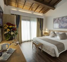 奧洛奧羅吉奧酒店 - 費拉拉