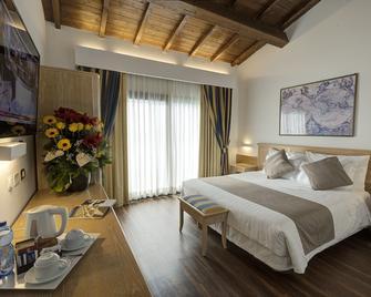 奧洛奧羅吉奧酒店 - 費拉拉 - 菲拉拉 - 臥室