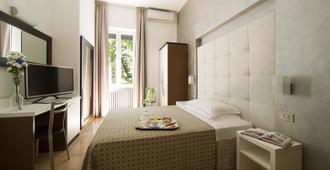 โรงแรมเดลิเซีย - มิลาน