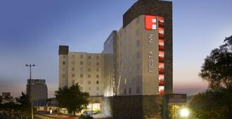 Fiesta Inn Naucalpan - Mexico City - Building