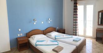 Hotel Damo - Pythagorio