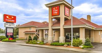 Econo Lodge Inn & Suites - Lethbridge