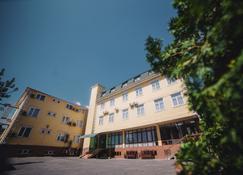 Hotel Sunrise Osh - Osh - Edificio