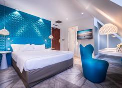 Holiday Inn Paris - Gare De L'est - Paris - Schlafzimmer