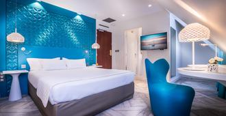 Holiday Inn Paris - Gare De L'est - Paris - Bedroom