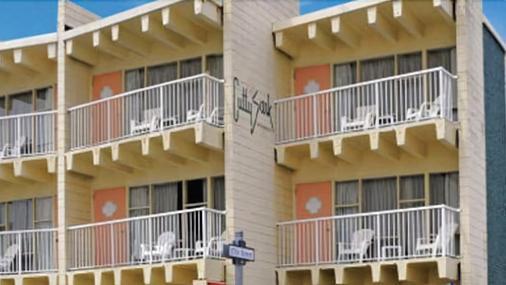 Cutty Sark Efficiencies - Virginia Beach - Toà nhà