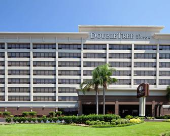 DoubleTree by Hilton New Orleans Airport - Kenner - Gebäude