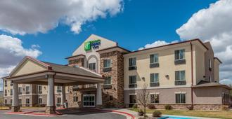 Holiday Inn Express & Suites Vernal - Dinosaurland - Vernal
