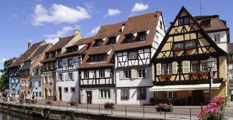 Ibis Styles Colmar Centre - Colmar - Rakennus