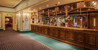 薩伏伊布拉克普耳酒店 - 黑池 - 布萊克浦 - 酒吧